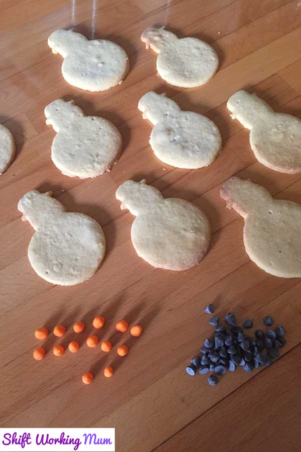 How to decorate your biscuits